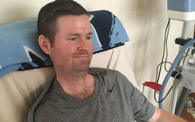 Ice Bucket Challenge co-creator Patrick Quinn dies at age 37