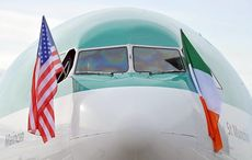 Aer Lingus welcomes easing of travel restrictions between US and Ireland