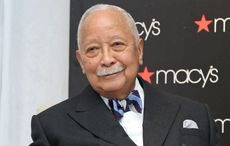 The day David Dinkins, the first Black mayor of NYC, stood up for Irish gays