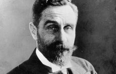"Details of the ""macabre"" exhumation of Roger Casement's body 55 years ago revealed"