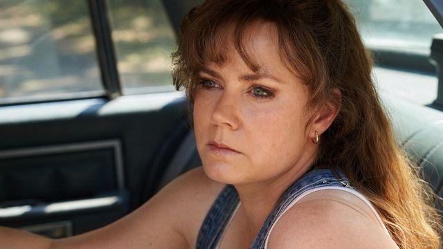 Amy Adams, star of the new Netflix movie, Hillbilly Elegy.