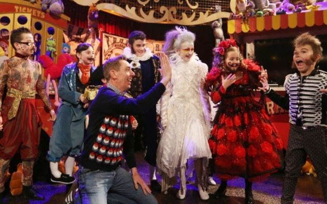 Kilkenny girl to appear on tonight's Late Late Toy Show