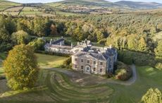 One of Ireland's biggest country houses for sale for less than €1 million