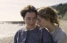 Saoirse Ronan's powerfully understated new turn in 'Ammonite'