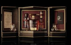 """""""Devils Keep"""" at $60k a bottle is among most expensive Irish whiskies ever"""