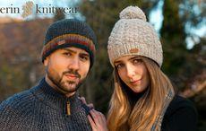 Meet your Irish vendor: Erin Knitwear