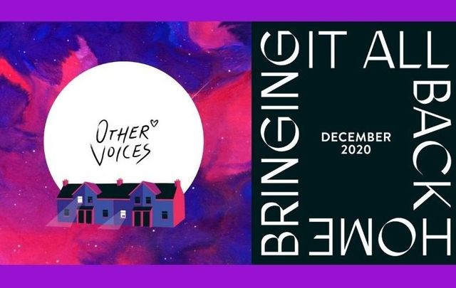 Tune in for live stream Irish performances presented by Other Voices this December 2 - 6 on IrishCentral.