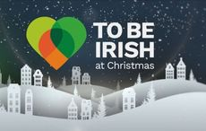 To Be Irish at Christmas  - New diaspora initiative launched by Irish government