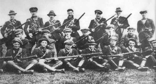 3rd Tipperary Brigade IRA