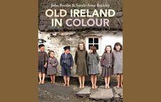 "IrishCentral's Book of the Month: ""Old Ireland in Colour"" by John Breslin and Dr. Sarah-Anne Buckley"