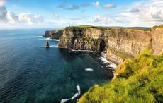 Enter! Win a dream trip to Ireland with Tourism Ireland