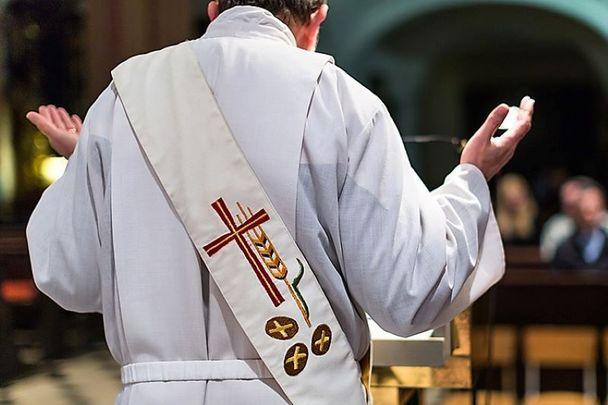 Fr PJ Hughes
