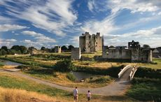 Enter for a chance to win a $1,000+ Irish Gift Hamper from Tourism Ireland!