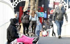 Forget history at your peril - homelessness in modern Ireland