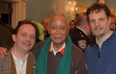 Remembering a Hero, David Dinkins