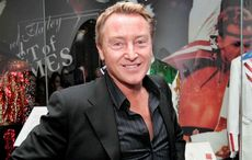 Michael Flatley's personal items fetch thousands at auction