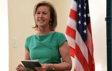 Trailblazing Irish diplomat Anne Anderson reflects on her impactful career