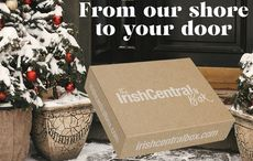 The perfect holiday season gift - The Irish Central Box