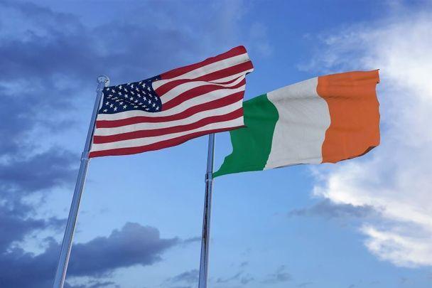 Who will be the next US Ambassador to Ireland?