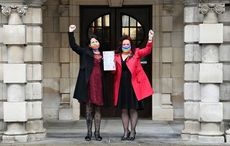 Same-sex couples in Northern Ireland can convert their civil partnerships to marriage from today