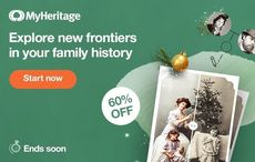 It's never been easier to explore your family's Irish roots and history