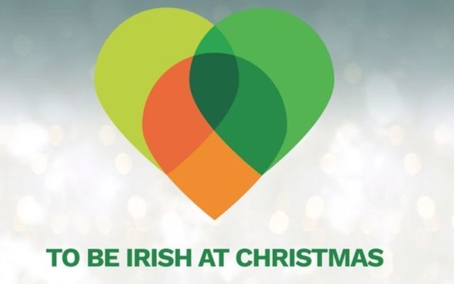 To Be Irish At Christmas aims to reach out to the Irish diaspora stranded abroad at Christmas due to the COVID-19 pandemic.