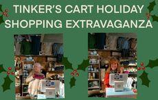 Meet your local Irish shop: The Tinker's Cart Irish & Celtic Gifts
