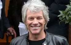Jon Bon Jovi desecrates Pogues' Christmas classic 'Fairytale of New York'