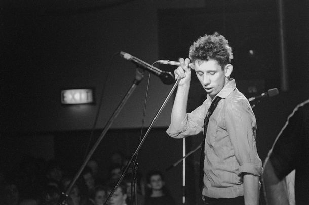 \'Crock Of Gold: A Few Rounds With Shane MacGowan\'  is now available for download.