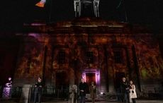 Cork City Council honors the centenary of the Burning of Cork