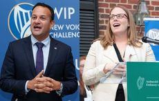 Ireland's Tanaiste joins Biden campaign manager to launch Washington Ireland Program applications