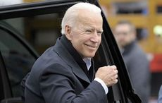 Is Biden an Irish name?