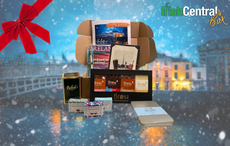 Last chance to buy The IrishCentral Box for Christmas