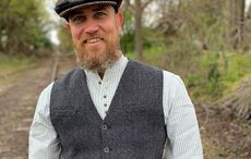 Love Ireland? Consider Celtic Clothing for that extra special gift