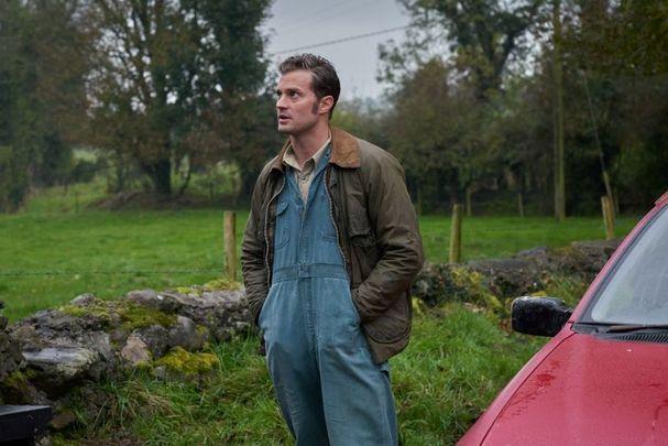 "Jamie Dornan in \""Wild Mountain Thyme.\"""