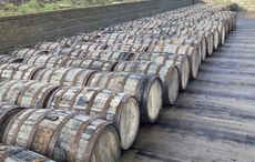 Make your claim on first pour from Co Down distillery