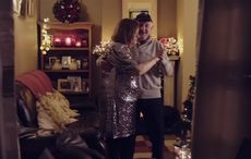 Cork shines in modern Christmas nativity film filled with hope