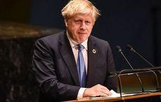 Boris Johnson wants Brexit talks delayed