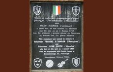 Two IRA men immortalized in these historical Irish ballads