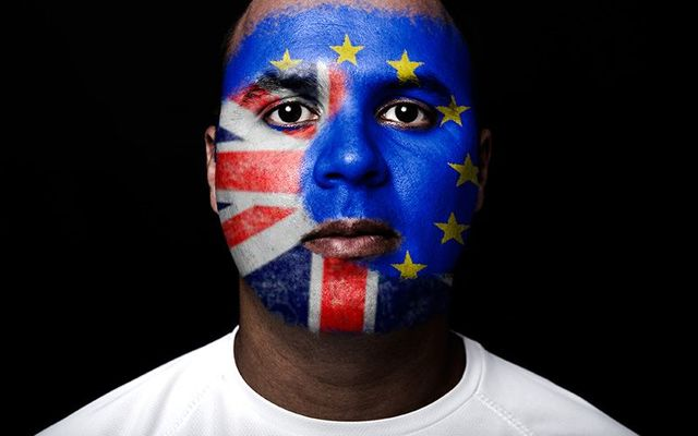 """Britain """"needs to decide if it wants part of a reality or all of an illusion."""""""