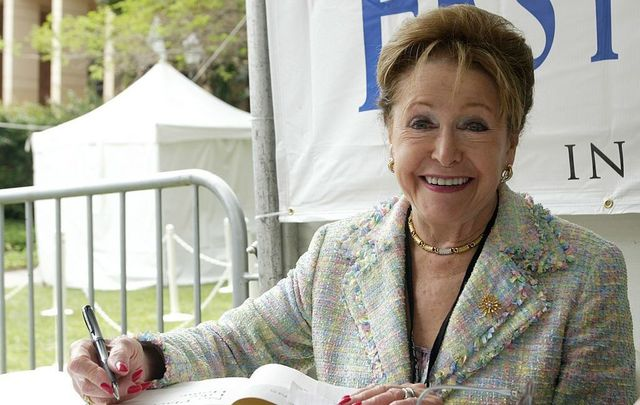 Mary Higgins Clark remained in tune with her Irish roots throughout her wildly successful literary career.