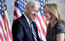 John F. Kennedy's daughter endorses Joe Biden for President