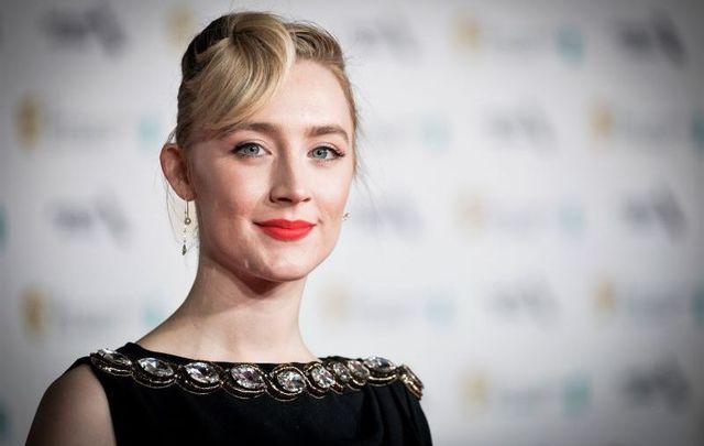 Irish American actress Saoirse Ronan will serve as the IFI\'s inaugural ambassador.