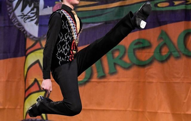 A fourth lawsuit alleging sexual abuse against a minor Irish dancer has been filed in Bergen County, New Jersey.