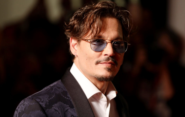 Johnny Depp is a long-time friend of the Pogues legend