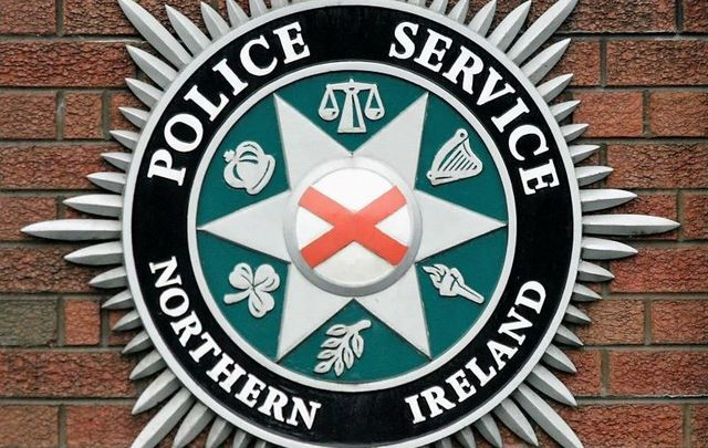 """The PSNI claims that \""""dissident republicans\"""" are behind the Brexit day bomb plot uncovered in Co Armagh."""