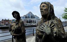 Thumb dublin irish famine memorial liffey   rollingnews
