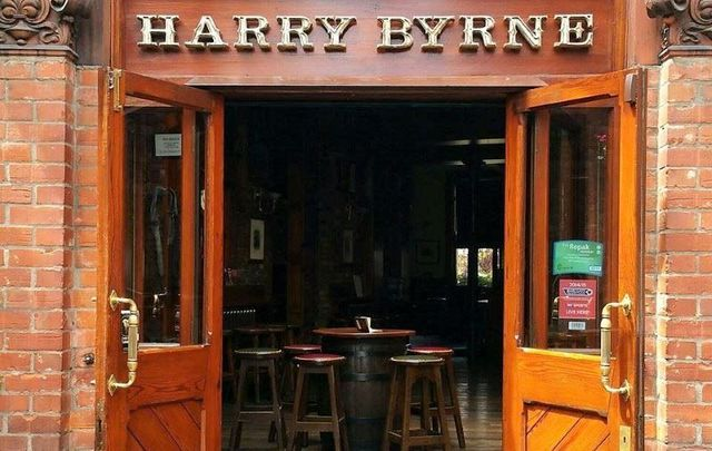 Harry Byrne\'s in Clontarf scooped the Local Pub of the Year award for 2019.