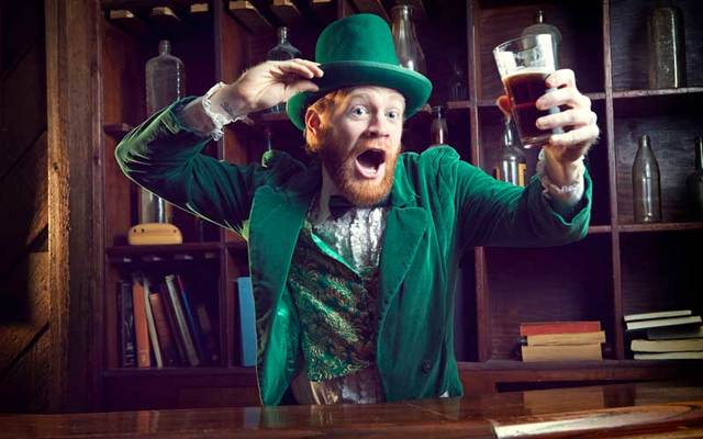 Hoboken lawmakers want annual LepreCon pub crawl event to be paid for by local bars.