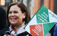 Thumb mary lou mcdonald sinn fein general election 2020   rollingnews